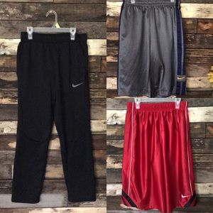 Nike Boys Bundle